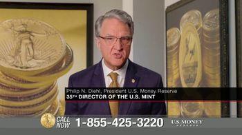 U.S. Money Reserve TV Spot, 'Thousands of Clients' - Thumbnail 9