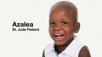 St. Jude Children's Research Hospital TV Spot, 'Azalea' - Thumbnail 1