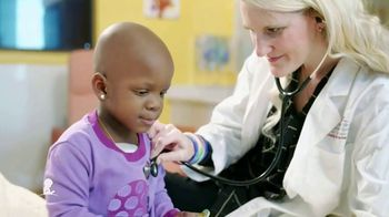 St. Jude Children's Research Hospital TV Spot, 'Azalea' - Thumbnail 4