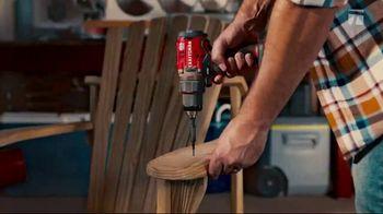 Lowe's Holiday Savings TV Spot, 'Tool Guys: Craftsman Cordless Drill' - Thumbnail 1
