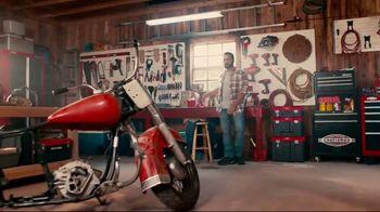 Lowe's Holiday Savings TV Spot, 'Tool Guys: Craftsman Cordless Drill' - Thumbnail 5
