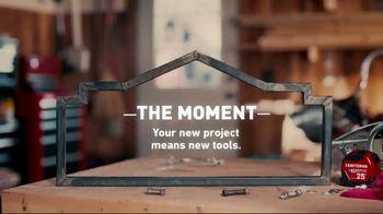 Lowe's Holiday Savings TV Spot, 'Tool Guys: Craftsman Cordless Drill' - Thumbnail 6