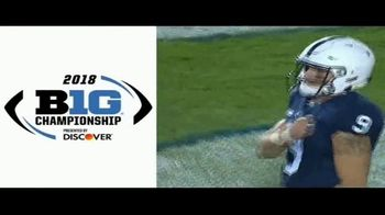 Big Ten Conference TV Spot, '2018 Football Championship' - Thumbnail 2
