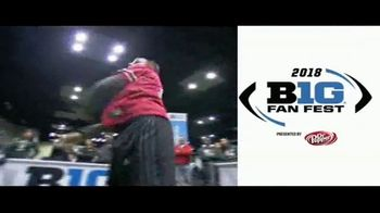 Big Ten Conference TV Spot, '2018 Football Championship' - Thumbnail 4