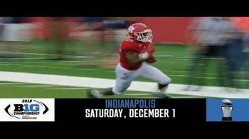 Big Ten Conference TV Spot, '2018 Football Championship' - Thumbnail 6