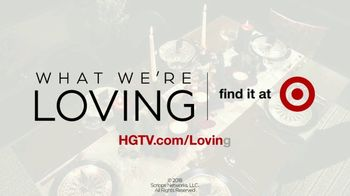 Target TV Spot, 'HGTV: Celebrate the Holidays in Style' - Thumbnail 10