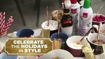 Target TV Spot, 'HGTV: Celebrate the Holidays in Style' - Thumbnail 2