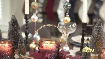 Target TV Spot, 'HGTV: Celebrate the Holidays in Style' - Thumbnail 4