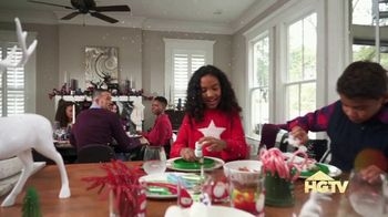Target TV Spot, 'HGTV: Celebrate the Holidays in Style' - Thumbnail 6