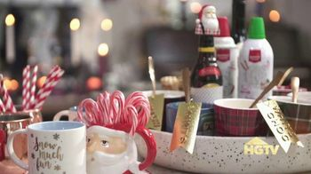Target TV Spot, 'HGTV: Celebrate the Holidays in Style' - Thumbnail 9