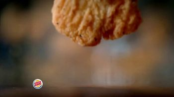 Burger King Chicken Nuggets TV Spot, 'The King's Lost His Marbles' - Thumbnail 4