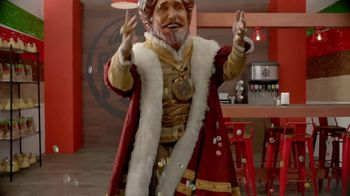Burger King Chicken Nuggets TV Spot, 'The King's Lost His Marbles' - Thumbnail 9