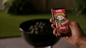 Outback Steakhouse TV Spot, 'The Secret'