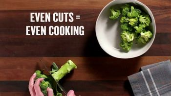 Ninja Foodi TV Spot, 'Cooking Channel: Teriyaki Chicken' - Thumbnail 4