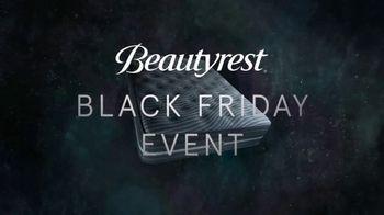 Beautyrest TV Black Friday Event Spot, 'Smart Bed Bundle'