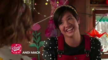 DisneyNOW TV Spot, '25 Days of Christmas and Toys for Tots' - Thumbnail 4