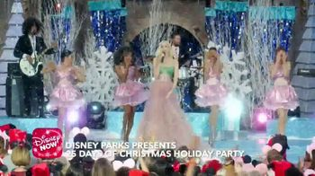 DisneyNOW TV Spot, '25 Days of Christmas and Toys for Tots' - Thumbnail 5