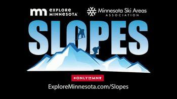 Explore Minnesota Tourism TV Spot, 'Explore Minnesota Ski Slopes' - Thumbnail 10