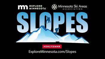 Explore Minnesota Tourism TV Spot, 'Explore Minnesota Ski Slopes' - Thumbnail 9