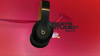 Beats Audio Studio3 Wireless TV Spot, 'Music the Way Post Malone and Swae Lee Intended' - Thumbnail 9