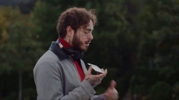 Beats Audio Studio3 Wireless TV Spot, 'Music the Way Post Malone and Swae Lee Intended'