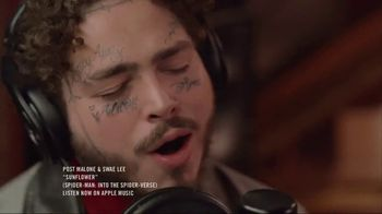 Beats Audio Studio3 Wireless TV Spot, 'Music the Way Post Malone and Swae Lee Intended' - Thumbnail 6