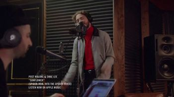 Beats Audio Studio3 Wireless TV Spot, 'Music the Way Post Malone and Swae Lee Intended' - Thumbnail 7
