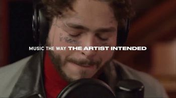 Beats Audio Studio3 Wireless TV Spot, 'Music the Way Post Malone and Swae Lee Intended' - Thumbnail 8