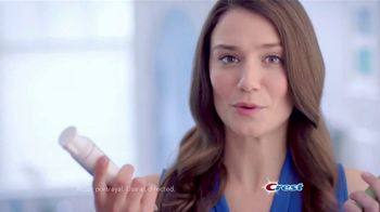 Crest 3D Whitening Therapy TV Spot, 'Whitens and Protects: Coupon'