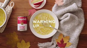 Campbell's Chicken Noodle Soup TV Spot, 'Possibilities' - Thumbnail 4