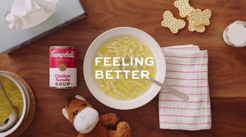 Campbell's Chicken Noodle Soup TV Spot, 'Possibilities' - Thumbnail 6