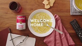 Campbell\'s Chicken Noodle Soup TV Spot, \'Possibilities\'