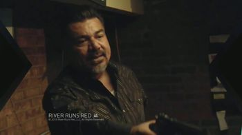 XFINITY On Demand TV Spot, 'River Runs Red'