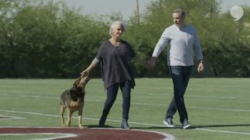 Kay Jewelers TV Spot, 'Best Friends' Featuring Kurt Warner - Thumbnail 4