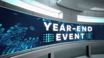 Nissan Year-End Event TV Spot, 'Gotta See This' [T2]