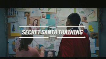 eBay TV Spot, 'ESPN: Secret Santa Training' Featuring Jalen Rose - Thumbnail 1