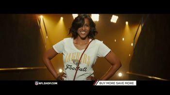 NFL Shop TV Spot, 'Jaguars and Titans Fans' - Thumbnail 1