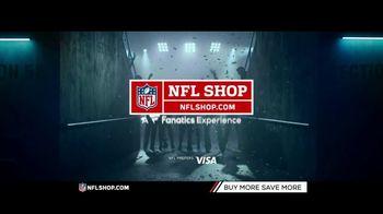 NFL Shop TV Spot, 'Jaguars and Titans Fans' - Thumbnail 9