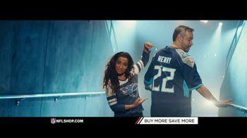 NFL Shop TV Spot, 'Jaguars and Titans Fans' - Thumbnail 3