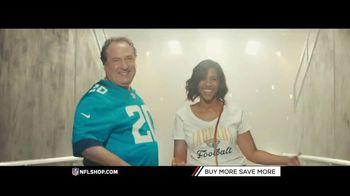 NFL Shop TV Spot, 'Jaguars and Titans Fans' - Thumbnail 4