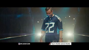 NFL Shop TV Spot, 'Jaguars and Titans Fans' - Thumbnail 5
