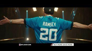 NFL Shop TV Spot, 'Jaguars and Titans Fans' - Thumbnail 6