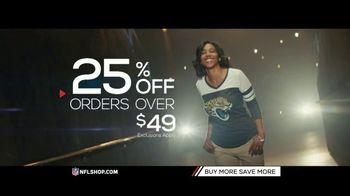 NFL Shop TV Spot, 'Jaguars and Titans Fans' - Thumbnail 8