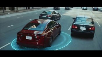2019 Nissan Altima TV Spot, 'Surround Yourself With Safety' [T2]