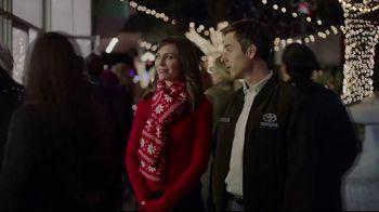 Toyota Toyotathon TV Spot, '2018 Holidays: Stopping Power' [T2]