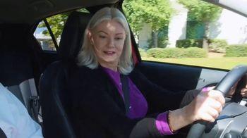 2019 Mitsubishi Eclipse Cross TV Spot, 'In a Mitsubishi' Featuring Jon Bailey [T1] - Thumbnail 3
