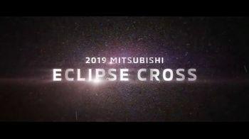 2019 Mitsubishi Eclipse Cross TV Spot, 'In a Mitsubishi' Featuring Jon Bailey [T1] - Thumbnail 5