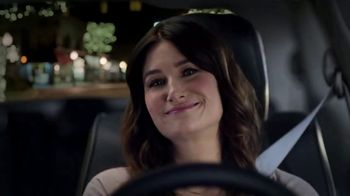 Chrysler Pacifica Hybrid TV Spot, 'Holiday Thoughts' Featuring Kathryn Hahn [T1] - 19 commercial airings