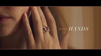 Jared TV Spot, 'Put Your Heart in Her Hands: Le Vian Links of Love'