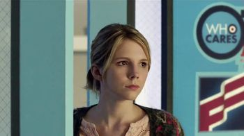 First Citizens Bank TV Spot, 'Teens Fighting Cancer'